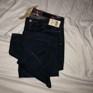 New Lucky Brand pants / Boot cut size 29 Long